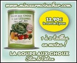 Temoignages Satisfaits Sur Le Regime De La Soupe Aux Choux